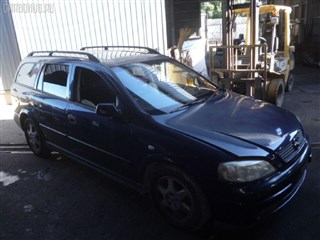 Капот Opel Astra Владивосток