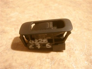 Кнопка стеклоподъемника Suzuki Wagon R Solio Новосибирск