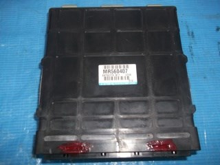 Блок управления efi Mitsubishi Lancer Cargo Омск
