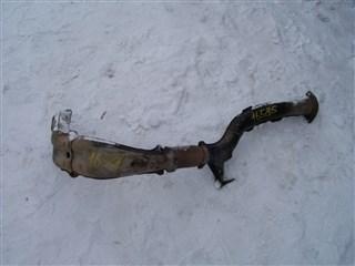 Глушитель Toyota Camry Новосибирск