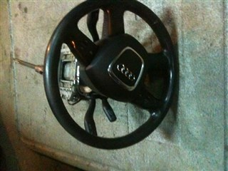 Airbag на руль Audi Q7 Владивосток