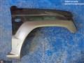 Крыло для Mitsubishi Pajero Junior