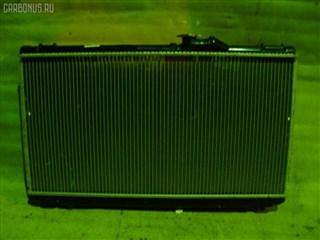 Радиатор основной Toyota Altezza Gita Владивосток