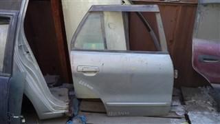 Дверь Mitsubishi Legnum Владивосток