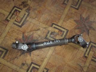 Рулевой карданчик Toyota Auris Хабаровск