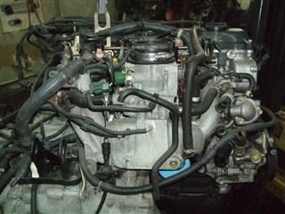 Двигатель Nissan Wingroad Новосибирск