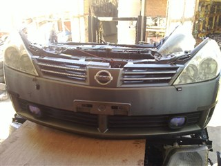Nose cut Nissan Wingroad Владивосток
