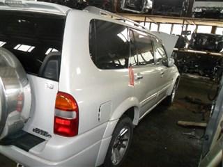 Стекло собачника Suzuki Grand Escudo Владивосток