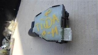 Блок подрулевых переключателей Nissan Tiida Владивосток