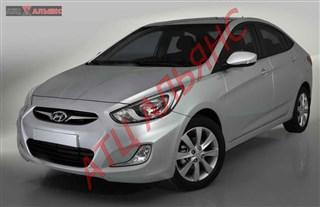 Стоп-сигнал Hyundai Accent Владивосток