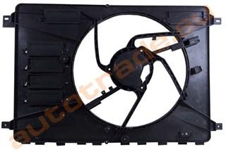 Диффузор радиатора Ford S-max Иркутск
