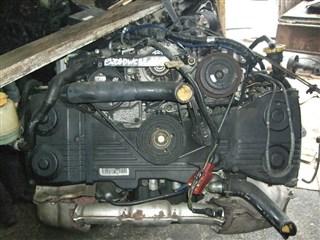 Двигатель Subaru Legacy Новосибирск