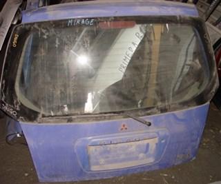 Дверь задняя Mitsubishi Mirage Dingo Екатеринбург