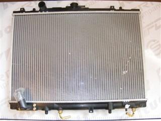 Радиатор основной Mitsubishi Montero Sport Новосибирск