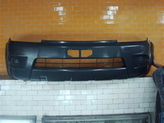 Бампер Toyota Fortuner Владивосток
