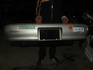 Бампер Toyota Carina Владивосток