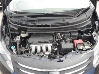 Радиатор основной Honda Freed Владивосток
