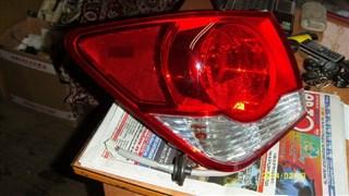 Стоп-сигнал Chevrolet Cruze Кемерово