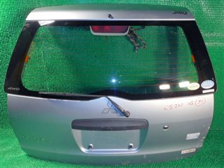 Дверь задняя Mitsubishi Lancer Cargo Новосибирск