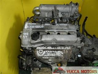 Двигатель Mazda Familia Wagon Барнаул