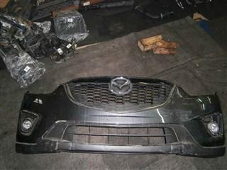 Бампер Mazda 5 Владивосток