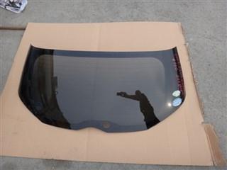 Стекло двери 5-й Mitsubishi Colt Plus Владивосток