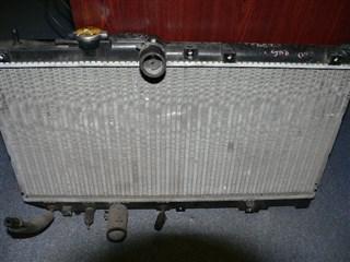 Радиатор основной Daihatsu Pyzar Хабаровск