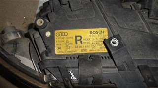 Фара Audi A8 Челябинск
