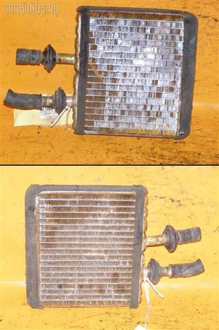 Радиатор печки Suzuki Cultus Wagon Владивосток
