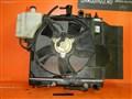 Радиатор основной для Nissan March