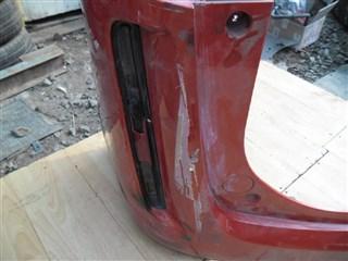 Бампер Mazda Biante Владивосток