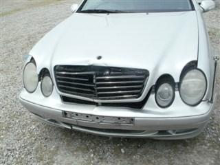 Капот Mercedes-Benz CLK-Class Челябинск