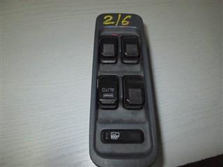 Блок упр. стеклоподьемниками Toyota Duet Владивосток