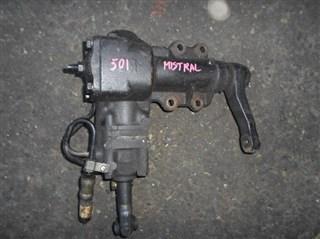 Рулевой редуктор Nissan Mistral Владивосток