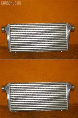 Радиатор интеркулера Subaru Impreza WRX Владивосток
