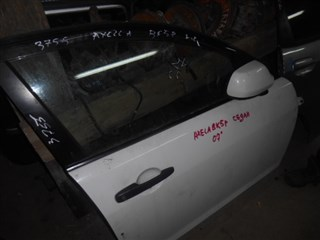 Дверь Mazda Axela Владивосток