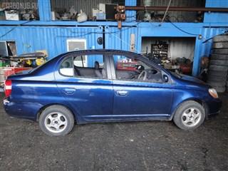 Защита двигателя Toyota Sienta Владивосток