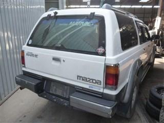 Блок управления климат-контролем Mazda Proceed Marvie Новосибирск