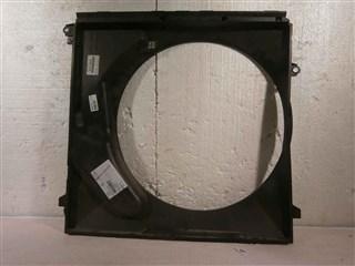 Диффузор радиатора Lexus GX460 Владивосток