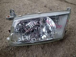 Фара Toyota Regius Владивосток