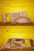 Обшивка багажника для Toyota Land Cruiser 100