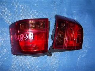 Стоп-сигнал Honda Mobilio Spike Владивосток