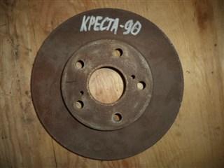 Тормозной диск Toyota Cresta Новосибирск