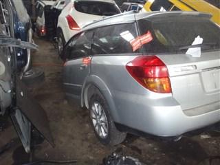 Стекло собачника Subaru Outback Владивосток
