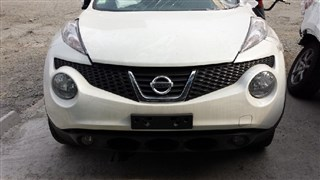 Nose cut Nissan Juke Владивосток