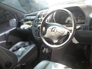 Крыло Mercedes-Benz Vito Владивосток