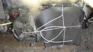 Радиатор основной Toyota Sprinter Carib Владивосток