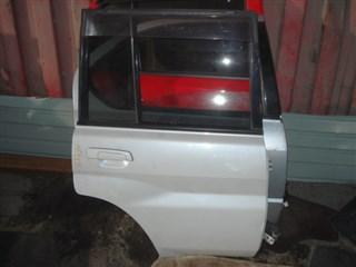 Дверь Mitsubishi Pajero IO Владивосток