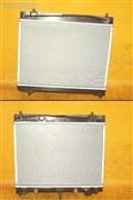 Радиатор основной для Toyota Yaris