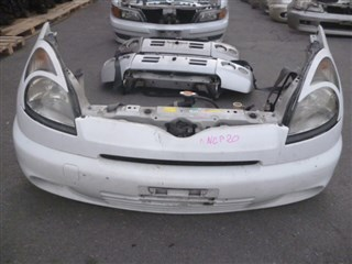 Nose cut Toyota Funcargo Владивосток